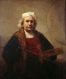 Rembrandt_Self-portrait_(Kenwood)